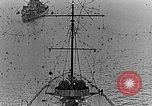 Image of King George V Orkney Islands Scotland, 1917, second 37 stock footage video 65675043156