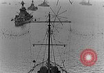 Image of King George V Orkney Islands Scotland, 1917, second 39 stock footage video 65675043156