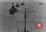 Image of King George V Orkney Islands Scotland, 1917, second 42 stock footage video 65675043156