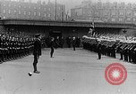 Image of King George V London United Kingdom, 1918, second 4 stock footage video 65675043157