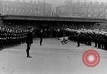 Image of King George V London United Kingdom, 1918, second 5 stock footage video 65675043157