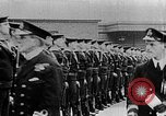 Image of King George V London United Kingdom, 1918, second 14 stock footage video 65675043157