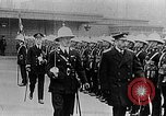 Image of King George V London United Kingdom, 1918, second 18 stock footage video 65675043157