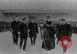 Image of King George V London United Kingdom, 1918, second 24 stock footage video 65675043157
