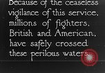 Image of British troops United Kingdom, 1918, second 39 stock footage video 65675043159