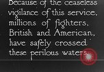 Image of British troops United Kingdom, 1918, second 41 stock footage video 65675043159