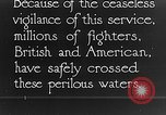 Image of British troops United Kingdom, 1918, second 44 stock footage video 65675043159