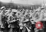 Image of British troops United Kingdom, 1918, second 46 stock footage video 65675043159