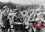 Image of British troops United Kingdom, 1918, second 49 stock footage video 65675043159