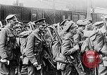 Image of British troops United Kingdom, 1918, second 50 stock footage video 65675043159