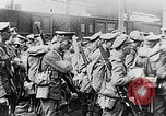 Image of British troops United Kingdom, 1918, second 52 stock footage video 65675043159