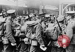 Image of British troops United Kingdom, 1918, second 55 stock footage video 65675043159