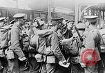 Image of British troops United Kingdom, 1918, second 56 stock footage video 65675043159