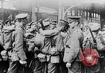 Image of British troops United Kingdom, 1918, second 58 stock footage video 65675043159