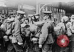 Image of British troops United Kingdom, 1918, second 59 stock footage video 65675043159