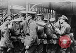 Image of British troops United Kingdom, 1918, second 61 stock footage video 65675043159