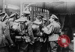 Image of British troops United Kingdom, 1918, second 62 stock footage video 65675043159