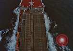 Image of The Glomar Challenger research vessel United States USA, 1974, second 26 stock footage video 65675043168