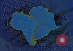 Image of Pangea super continent and Plate tectonics United States USA, 1974, second 51 stock footage video 65675043170