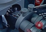Image of Biological samples in deep ocean floor drilling cores United States USA, 1974, second 25 stock footage video 65675043174