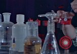 Image of Scientists at work aboard the Glomar Challenger, at sea Pacific Ocean, 1974, second 29 stock footage video 65675043175