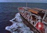 Image of The Glomar Challenger United States USA, 1972, second 31 stock footage video 65675043176