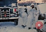 "Image of Italian ski troops in NATO exercise ""Arctic Express"" Norway, 1970, second 16 stock footage video 65675043178"