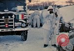 "Image of Italian ski troops in NATO exercise ""Arctic Express"" Norway, 1970, second 17 stock footage video 65675043178"