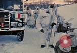 "Image of Italian ski troops in NATO exercise ""Arctic Express"" Norway, 1970, second 24 stock footage video 65675043178"
