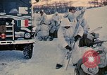 "Image of Italian ski troops in NATO exercise ""Arctic Express"" Norway, 1970, second 25 stock footage video 65675043178"