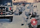 "Image of Italian ski troops in NATO exercise ""Arctic Express"" Norway, 1970, second 31 stock footage video 65675043178"