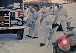 "Image of Italian ski troops in NATO exercise ""Arctic Express"" Norway, 1970, second 33 stock footage video 65675043178"