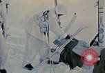 "Image of Italian ski troops in NATO exercise ""Arctic Express"" Norway, 1970, second 46 stock footage video 65675043178"