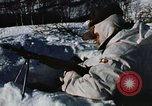 "Image of Italian Alpini during NATO ""Arctic Express"" exercise Norway, 1970, second 34 stock footage video 65675043180"