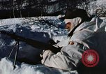 "Image of Italian Alpini during NATO ""Arctic Express"" exercise Norway, 1970, second 38 stock footage video 65675043180"