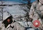 "Image of Italian Alpini during NATO ""Arctic Express"" exercise Norway, 1970, second 47 stock footage video 65675043180"