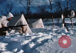 "Image of Italian Alpini during NATO ""Arctic Express"" exercise Norway, 1970, second 60 stock footage video 65675043180"