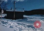 "Image of Italian Alpini during NATO ""Arctic Express"" exercise Norway, 1970, second 62 stock footage video 65675043180"