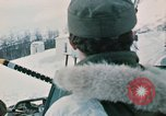 """Image of Italian soldiers in NATO exercise """"Arctic Express"""" Norway, 1970, second 21 stock footage video 65675043182"""