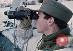 """Image of Italian soldiers in NATO exercise """"Arctic Express"""" Norway, 1970, second 31 stock footage video 65675043182"""