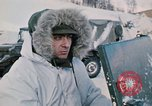 """Image of Italian soldiers in NATO exercise """"Arctic Express"""" Norway, 1970, second 40 stock footage video 65675043182"""