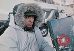 """Image of Italian soldiers in NATO exercise """"Arctic Express"""" Norway, 1970, second 41 stock footage video 65675043182"""