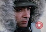 """Image of Italian soldiers in NATO exercise """"Arctic Express"""" Norway, 1970, second 47 stock footage video 65675043182"""