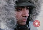 """Image of Italian soldiers in NATO exercise """"Arctic Express"""" Norway, 1970, second 48 stock footage video 65675043182"""