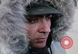 """Image of Italian soldiers in NATO exercise """"Arctic Express"""" Norway, 1970, second 49 stock footage video 65675043182"""