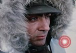 """Image of Italian soldiers in NATO exercise """"Arctic Express"""" Norway, 1970, second 50 stock footage video 65675043182"""