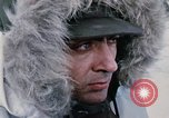"""Image of Italian soldiers in NATO exercise """"Arctic Express"""" Norway, 1970, second 52 stock footage video 65675043182"""