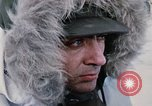 """Image of Italian soldiers in NATO exercise """"Arctic Express"""" Norway, 1970, second 53 stock footage video 65675043182"""