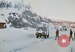 "Image of NATO ""Arctic Express"" exercise conducted in Norway, 1970 Norway, 1970, second 54 stock footage video 65675043184"