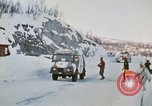 "Image of NATO ""Arctic Express"" exercise conducted in Norway, 1970 Norway, 1970, second 55 stock footage video 65675043184"